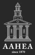 American Association for Higher Education logo
